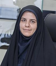 دکتر زهرا کیایی