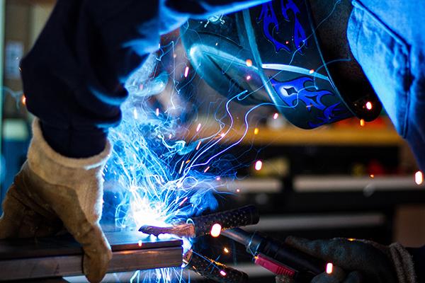 صنایع آلیاژی و مواد